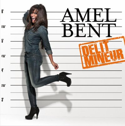 """Et voici la pochette de l'album """"Délit Mineur"""" !"""