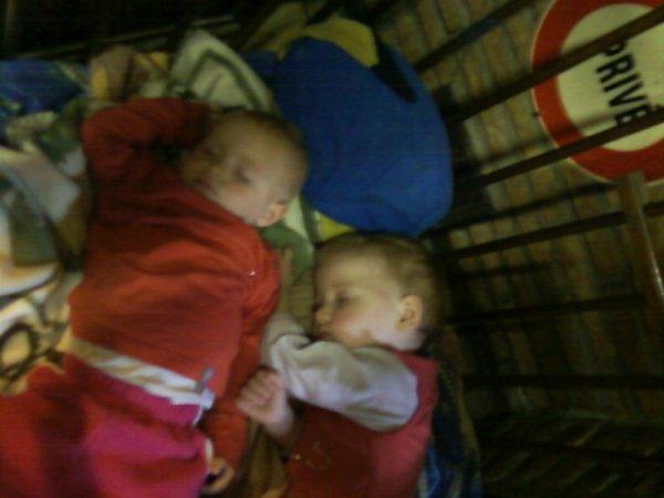 ma fille et ma soeur