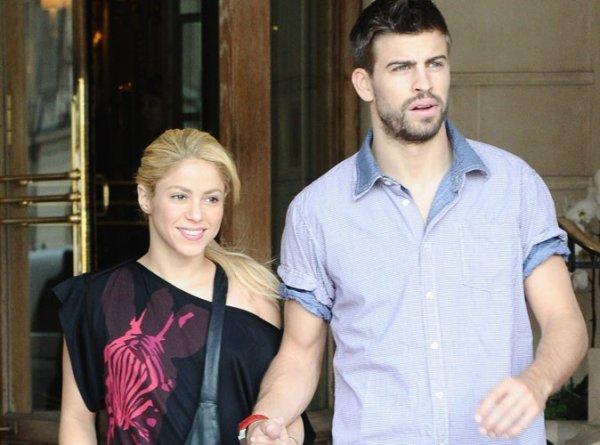 Le footballeur reste désespérément sur le banc des remplaçants depuis sa blessure début avril. Shakira est pointée du doigt…