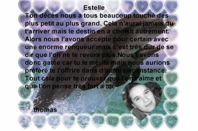 Estelle Varangestroy