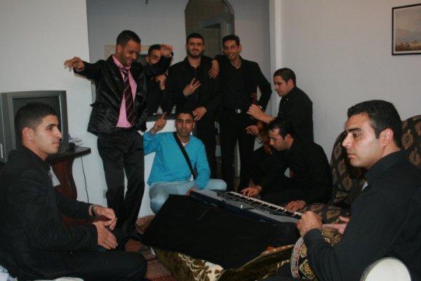 group nador sa3id wasila