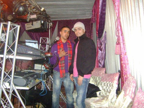 fayssal & mimi