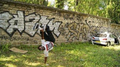 DANCER... AVEC ou SANS... LES MOTS !