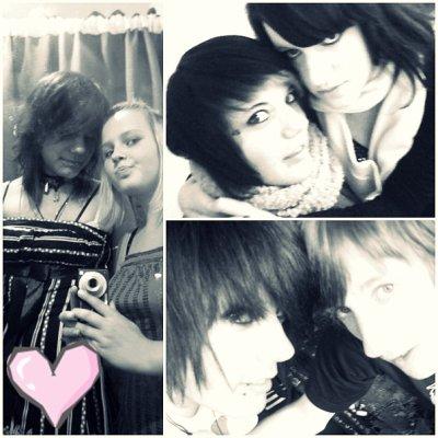 L'amitié la plus belle chose ♥
