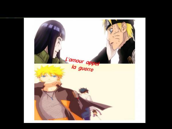 Fiction n°5. (Naruto)