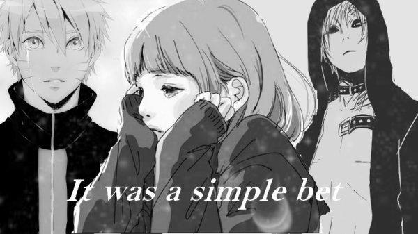 Fiction n°8. (Naruto)