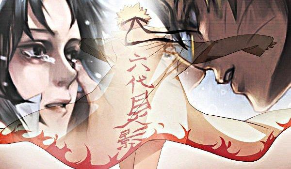 Fiction n°23 (Naruto)