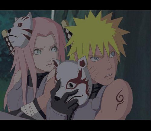 Fiction n°36 (Naruto)