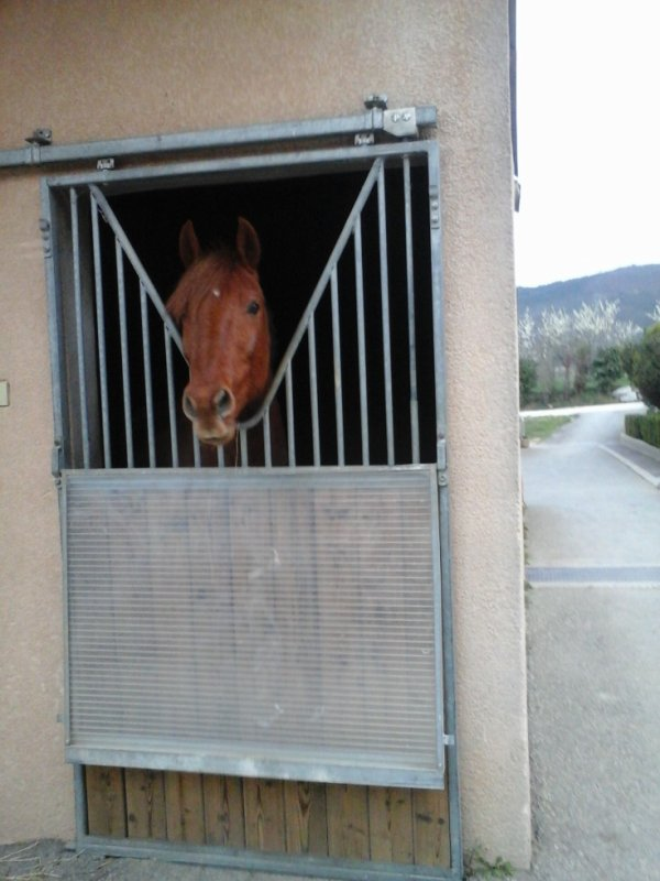 retour en Ardèche