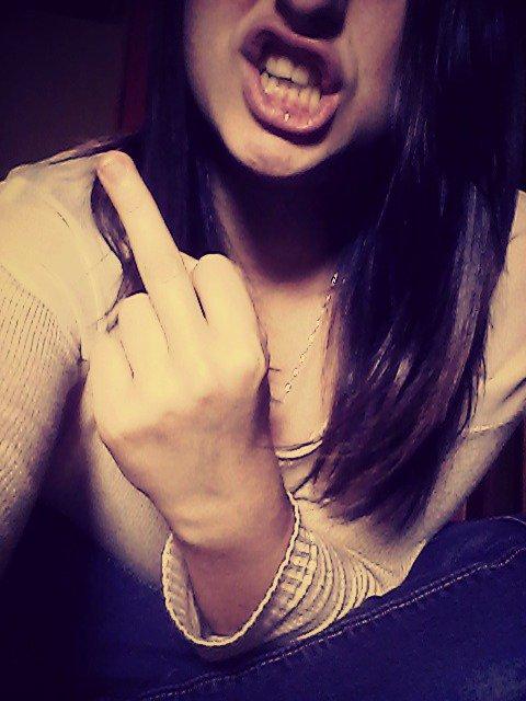 Fuck you - Please