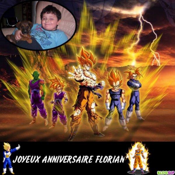 Joyeux Anniversaire Florian Blog De Fanatictuningclub