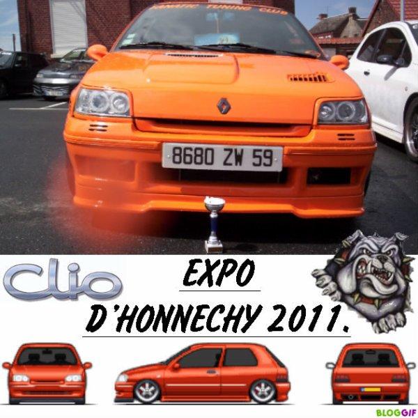 EXPO A HONNECHY.
