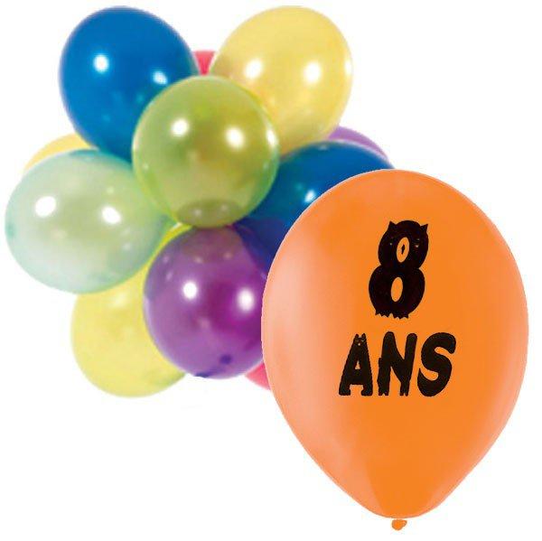joyeux anniversaire lucas - Anniversaire 8 Ans