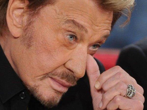 """Johnny Hallyday """"était un chanteur de légende, il sera éternellement présent"""""""