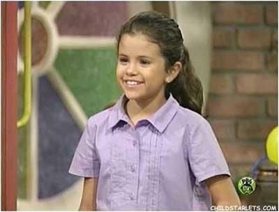 Selena Petite ...