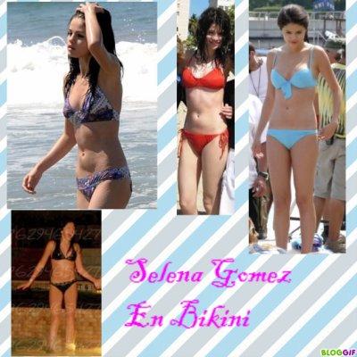 Quelle Bikini Va Mieux A Qui ???