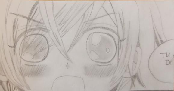 Seiyuka : Hime