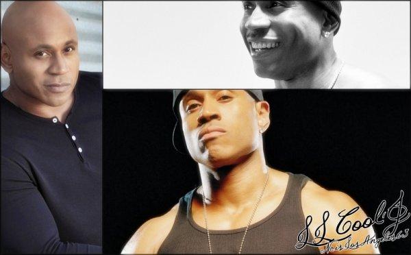 LL Cool J - Sam Hanna