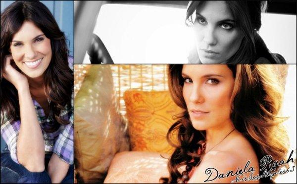 Daniela Ruah - Kensi Blye