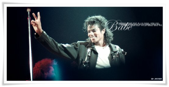 Bad world tour ! (a)