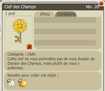 Donjon Champs