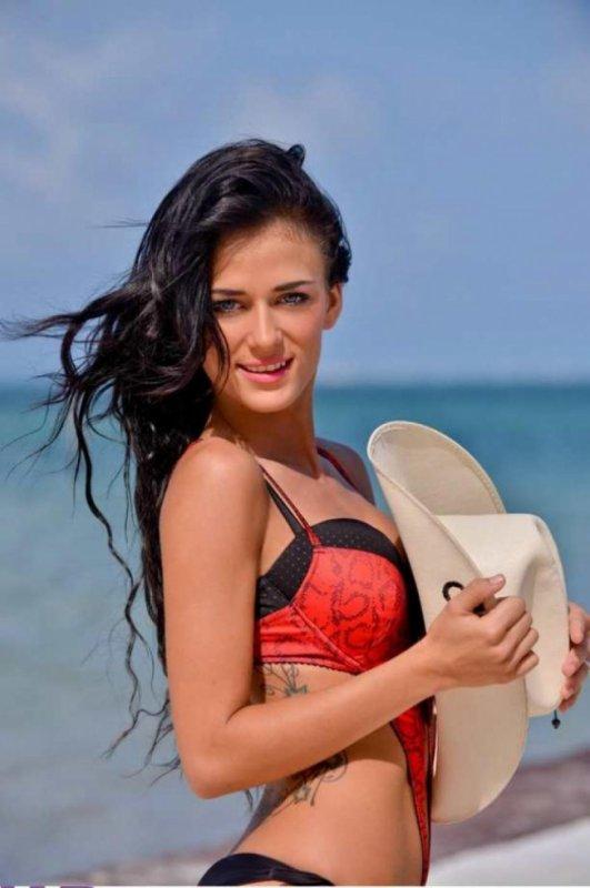 Les Marseillais a Cancun♥