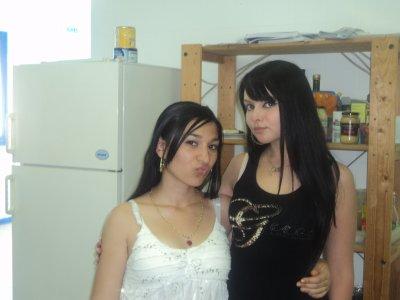 roikina et moi