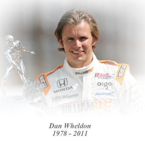 Dan Wheldon    1978 - 2011