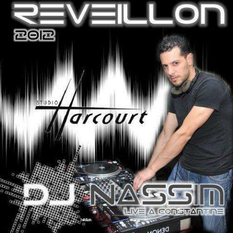 REVEILLON 2012 DJ 1 TÉLÉCHARGER NASSIM VOL