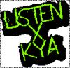 ListenxKya