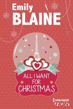 All l want for christmas De Emily Blaine