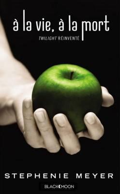 Twilight Réinventé de Stephenie Meyer