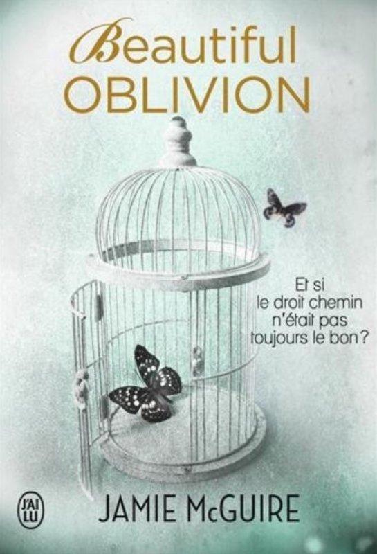 Beautiful Oblivion de Jamie McGuire