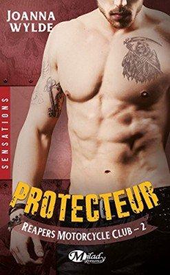Protecteur de Joanna Wilde