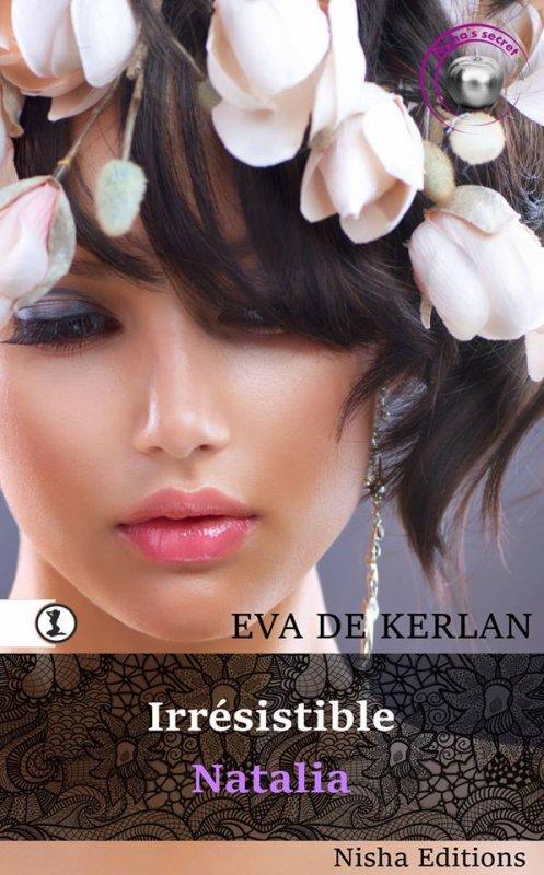 Natalia d' Eva de  Kerlan (Nisha Secret)