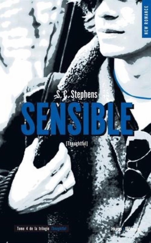 Thoughtless Tome 4: Sensible de S.C Stephens