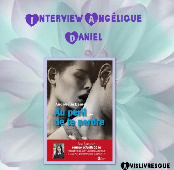 Interview Angélique Daniel