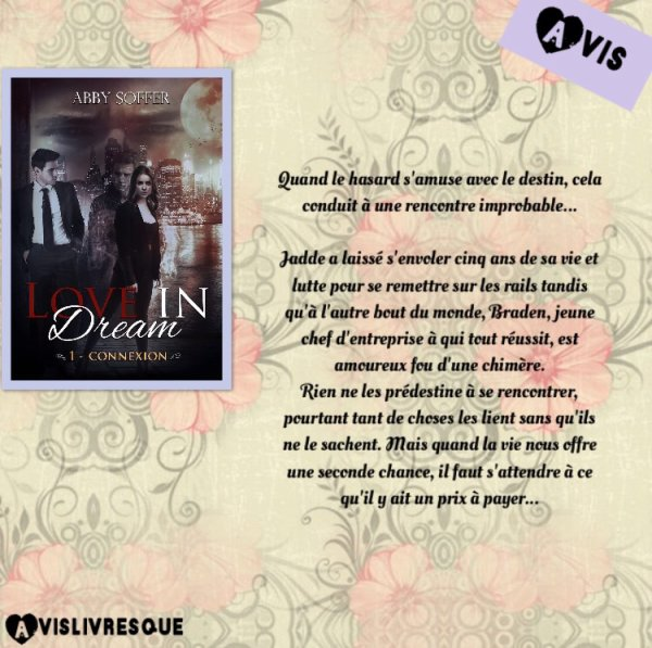 Love in dream d'Abby Soffer