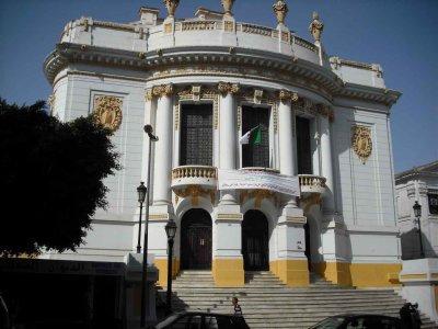 Théâtre de skikda