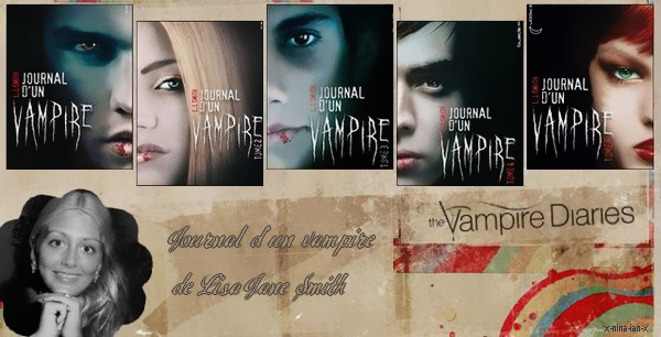 ♥Ian & Nina-------------------------------------------------------------------Article n°7 - Journal d'un vampire----------------------------------------x-nina-ian-x