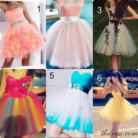 La quelle vous Preferer ??????????