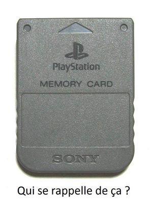 Qui ce souvient de ca ?