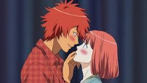 Ittoki et Haruka <3