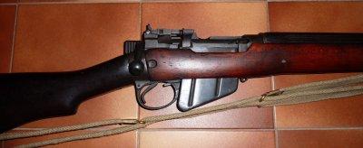 Fusil anglais N°4MKI*