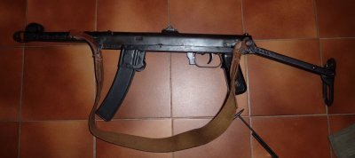 PPSH 43 russe
