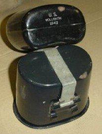 gourde US émaillée 1942