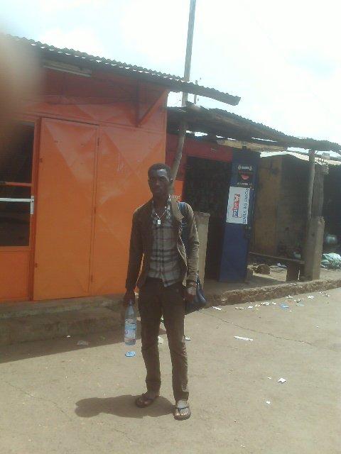Encore au Mali