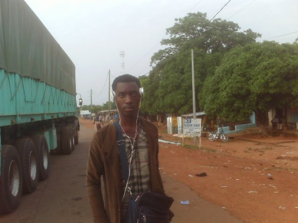Encore moi au Mali