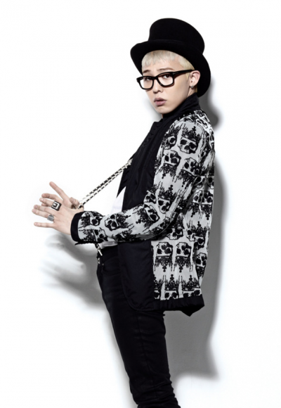 Article n°1  :  G Dragon , Leader