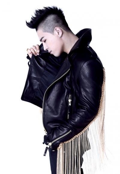 Article n°2  :  Tae Yang  ❤